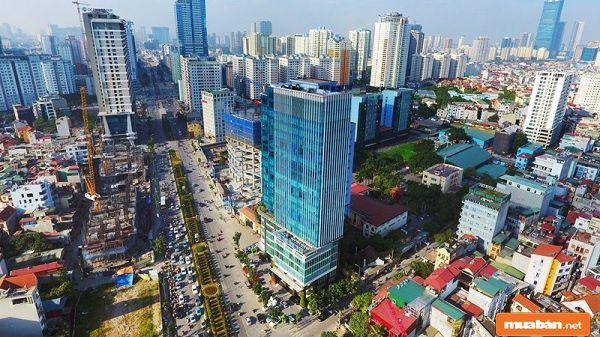 Nhà đất Hà Nội dưới 2 tỷ và 5 bí kíp mua nhanh nhất!