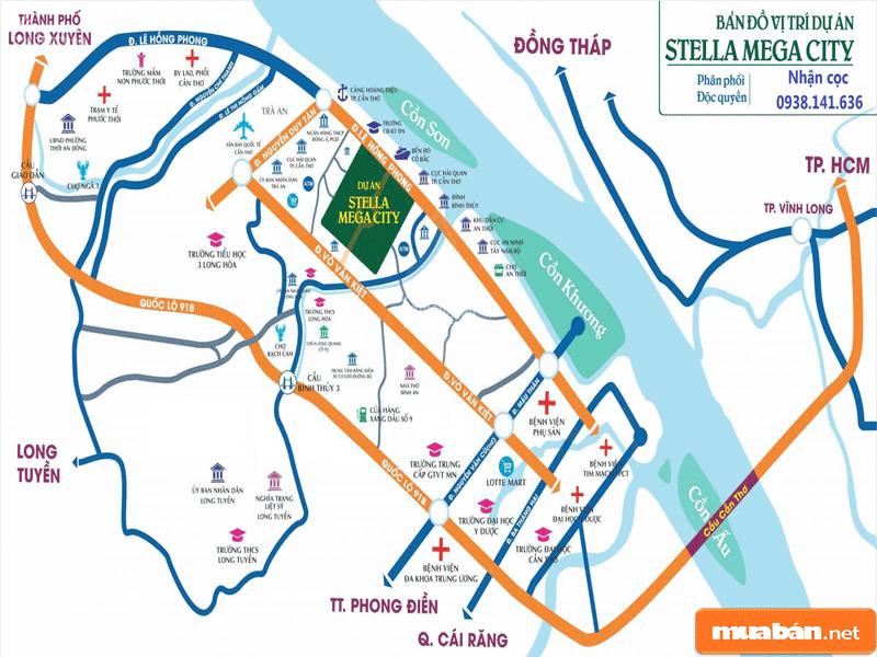 Stella Mega City 010