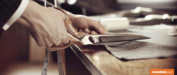 Thợ may quần áo giỏi cần có 3 kỹ năng này!