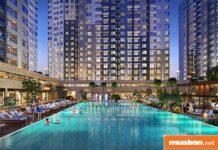 Akari City – Thành phố thu nhỏ hiện đại, ngập tràn ánh sáng