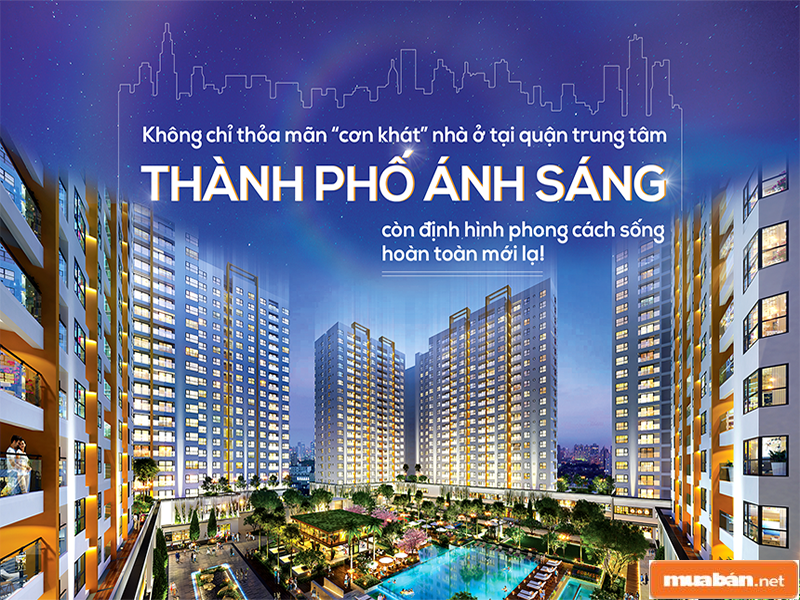 Akari City Bình Tân được đầu tư bởi Công ty cổ phần Đầu tư Nam Long - Đơn vị với uy tín lớn trên thị trường hiện nay