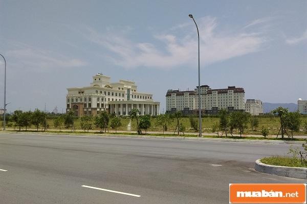 Bán đất Phú Yên với những tiềm năng vượt bậc