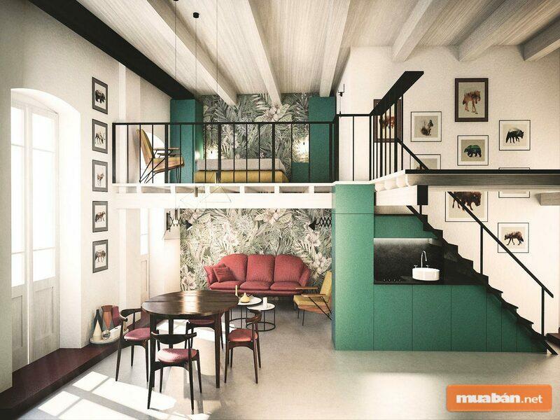 Đến với Muaban.net để mua cho mình một căn nhà hoàn hảo nhé!