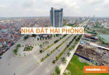 Nhà đất Hải Phòng: Kinh nghiệm mua bán tránh mất tiền oan