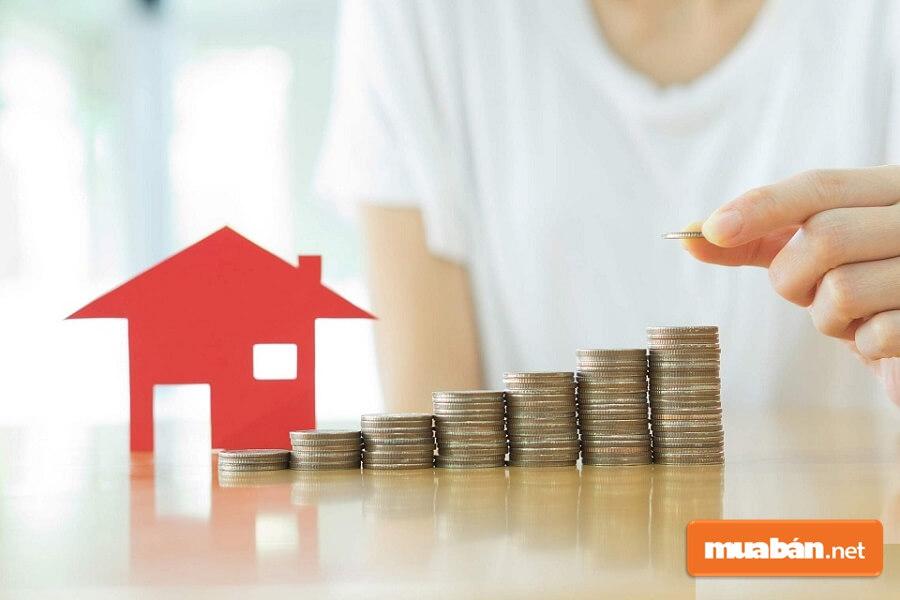 Mua nhà trả góp qua ngân hàng là hình thức hiện đang được rất nhiều cá nhân, gia đình lựa chọn khi muốn sở hữu một tổ ấm mơ ước nhưng chi phí còn hạn hẹp.