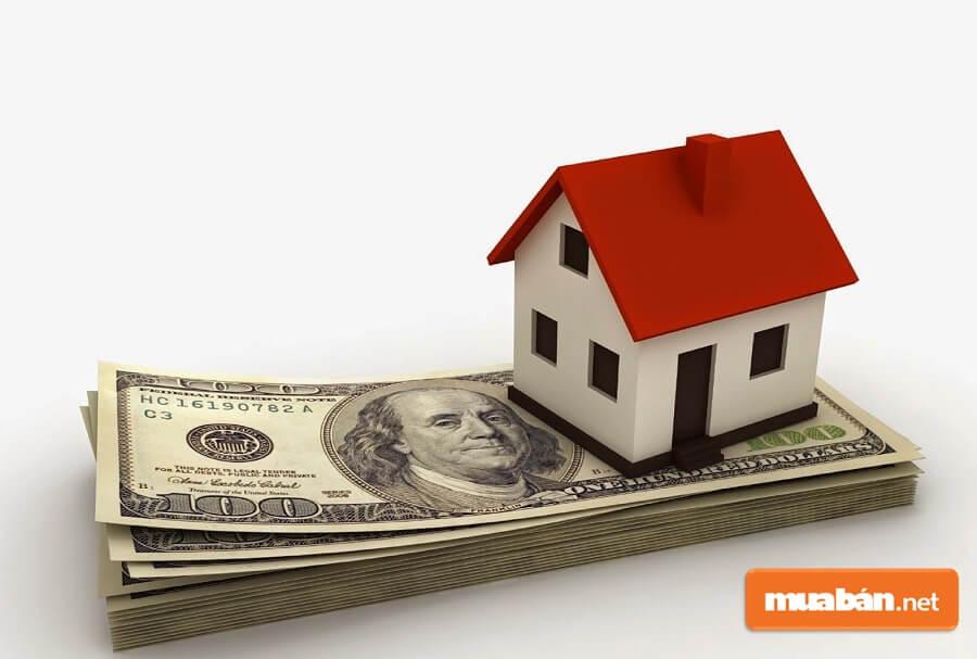 Các loại giấy tờ chứng minh nguồn thu nhập có vai trò rất quan trọng khi bạn mua nhà trả góp qua ngân hàng.
