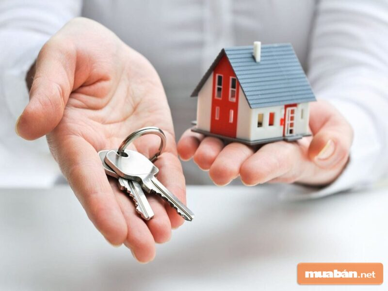 Hy vọng bạn sớm mua được một căn nhà phù hợp