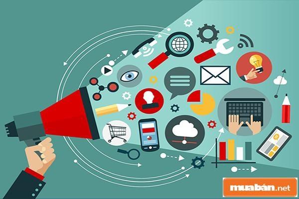 Rao vặt online - Cách mua bán đơn giản và hiệu quả nhất