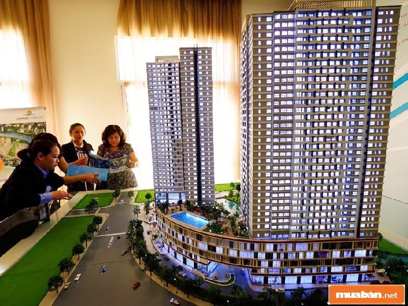 """Sunrise City View là """"con đẻ"""" của nhà đầu tư uy tín hàng đầu - Novaland"""