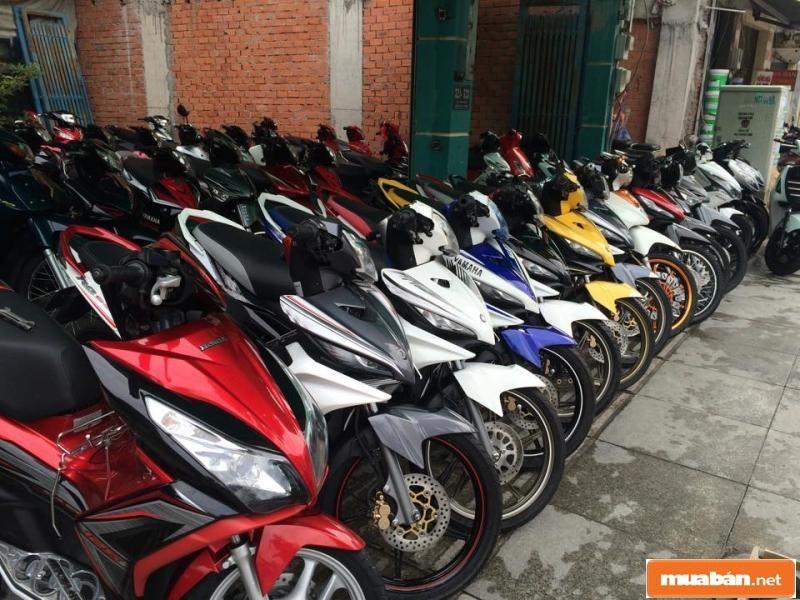 Có một nơi giữ xe an toàn là rất cần thiết khi thuê nhà tại Hà Nội