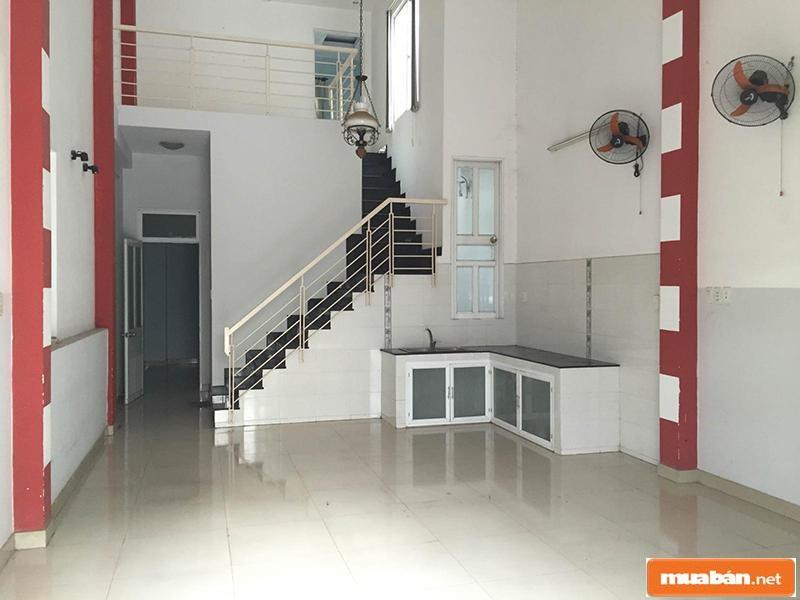 Thuê nhà nguyên căn tại Hà Nội vừa có thể để ở, để buôn bán hay cho thuê lại