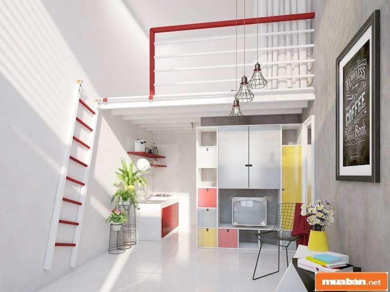 Ngôi nhà thuê chính chủ sẽ giúp bạn trả tiền thuê đúng với giá trị thật của nó
