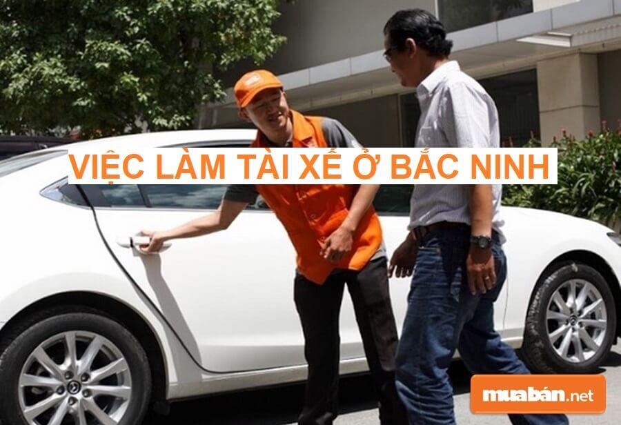 Việc làm lái xe Bắc Ninh làm sao để tăng thu nhập?