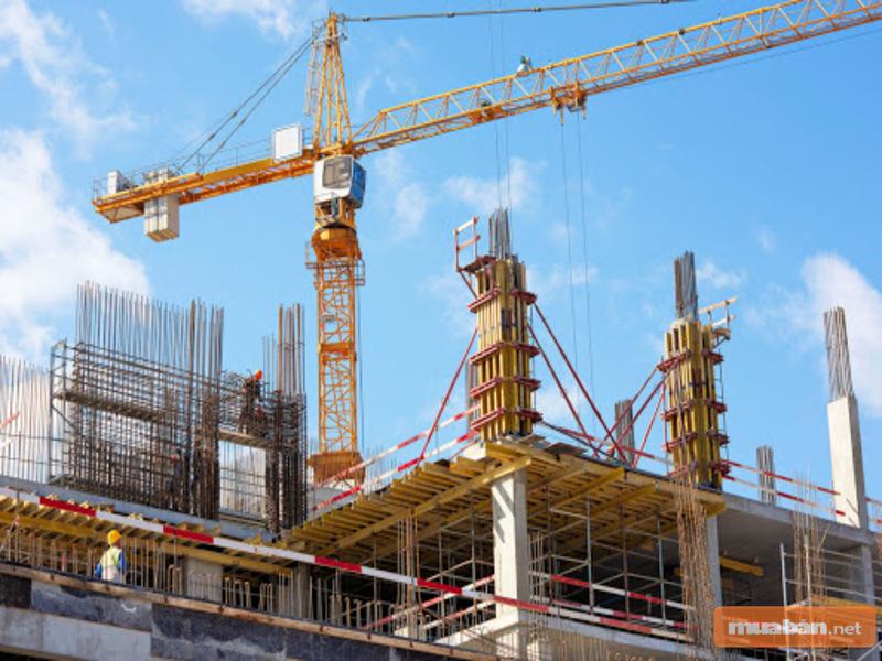 Giấy phép xây dựng có ý nghĩa rất quan trọngGiấy phép xây dựng có ý nghĩa rất quan trọng