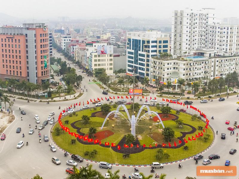 Bắc Ninh Là Thị Trường Đáng Gờm Ở Khu Vực Phía Bắc