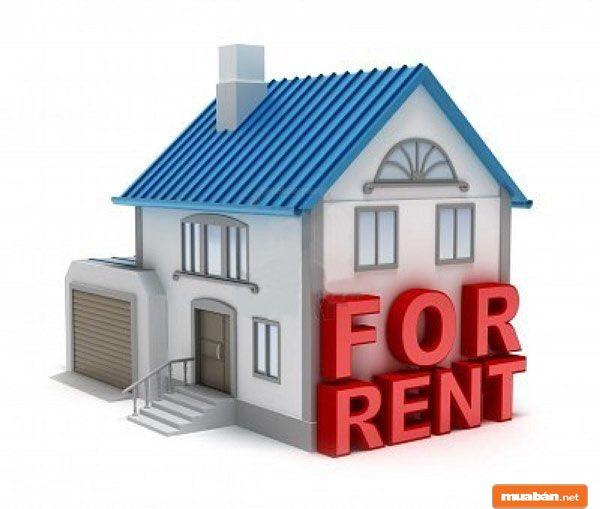 """Cho thuê nhà thế nào để đảm bảo được """"an toàn""""?"""