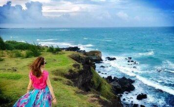Đảo Phú Quý - kinh nghiệm du lịch dành cho bạn!