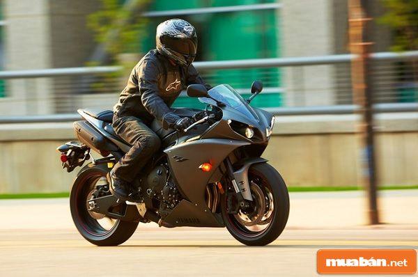Sportbike giá rẻ cần biết những điều gì khi mua?