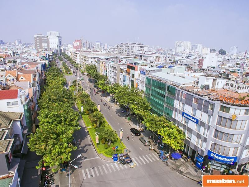 Bán nhà Phú Nhuận đang thu hút nhiều nhà đầu tư bởi những tiềm năng vượt bậc của quận này ở thời điểm hiện tại