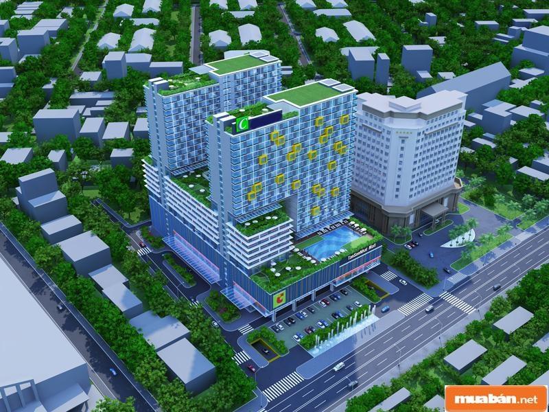 Trong tương lai, chắc chắn, nhà đất tại quận Phú Nhuận còn mở rộng với những tiềm năng vượt bậc hơn cả