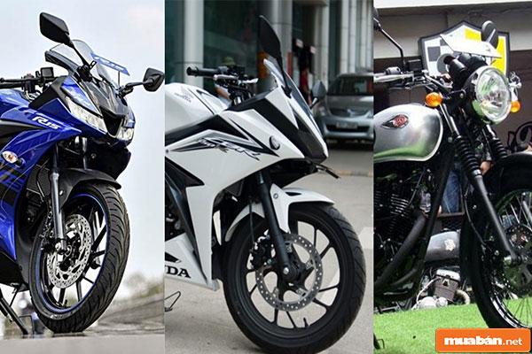 Moto Dưới 100 Triệu 001