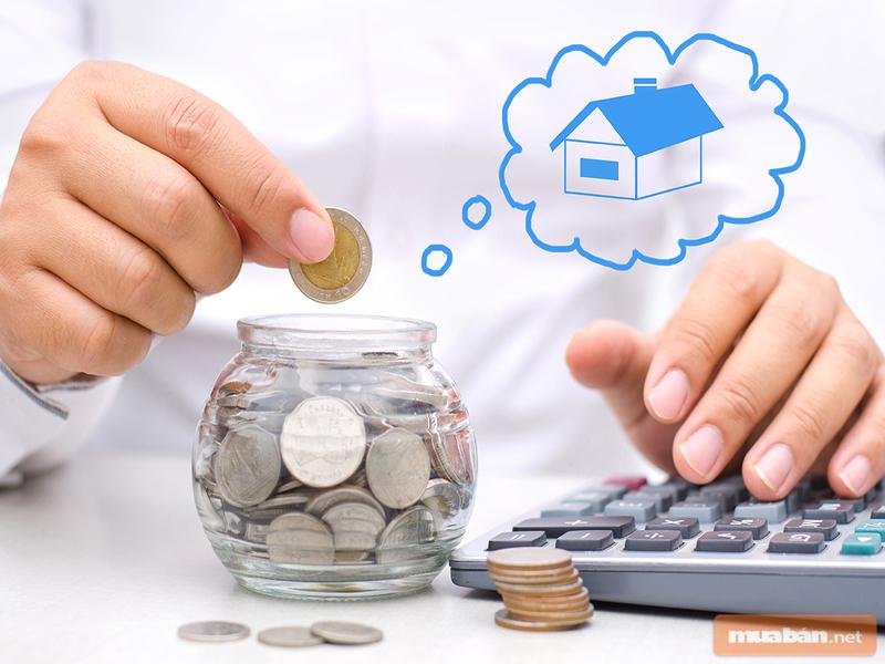 Bạn có thể lựa chọn hình thức mua nhà trả góp