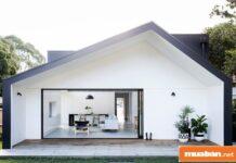 Mua nhà ở Gò Vấp – Lựa chọn đáng cân nhắc cho bất kỳ ai