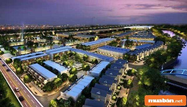 Đất nền Phú Mỹ - Tiềm năng đầu tư mới dành cho bạn!