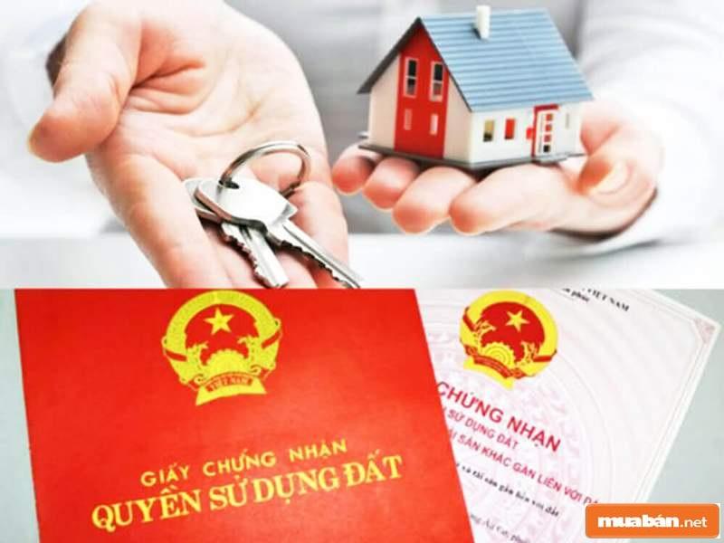 Thủ tực pháp lý không được bỏ qua khi mua nhà chung cư