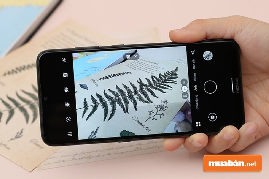 Thêm một chiếc điện thoại 2 sim Nokia, pin khá trâu mà chúng tôi muốn chia sẻ đến bạn đó chính là Nokia 5.3
