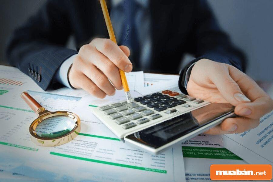 Bạn Có Thể Nhận Các Công Việc Báo Cáo Thuế Để Mang Về Nhà Làm.