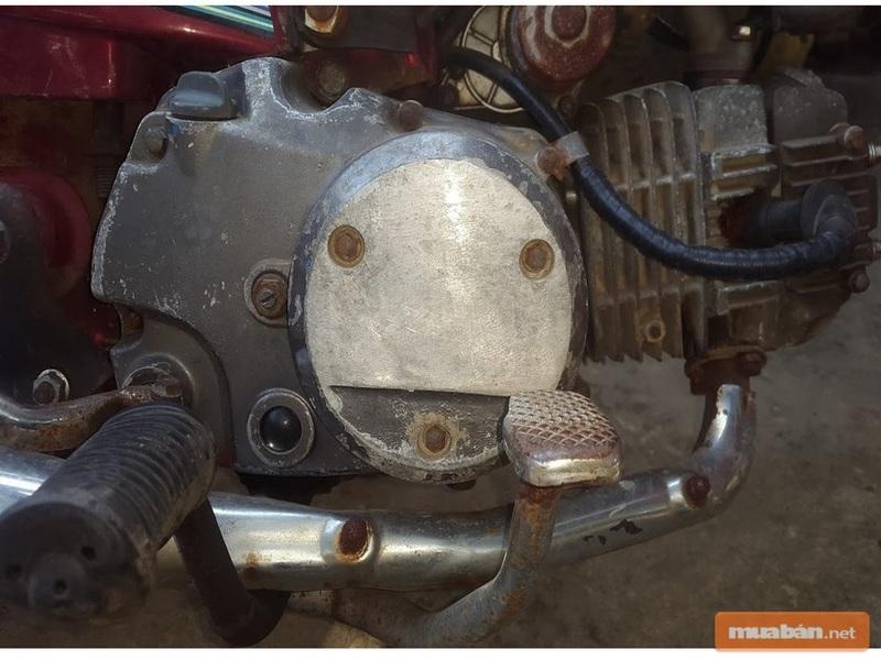 Bạn nên chú ý kiểm tra máy xe cũ thật cẩn thận