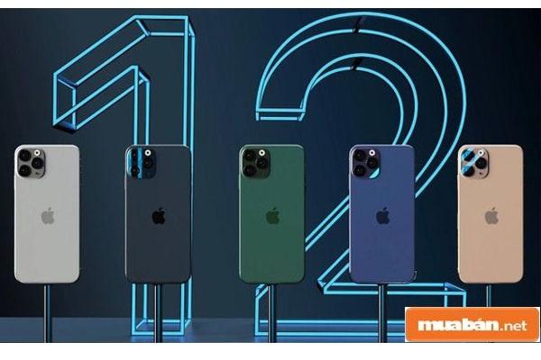 Iphone 12 – Items Đáng Mong Chờ Nhất Ở Thời Điểm Hiện Tại