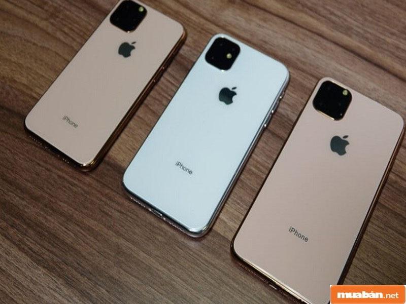 Iphone 11 Đã Ra Mắt Khá Thành Công, Vì Vậy, Khách Hàng Hoàn Toàn Có Thể Trông Chờ Vào Mẫu Iphone 12 Được Trình Làng Sắp Tới