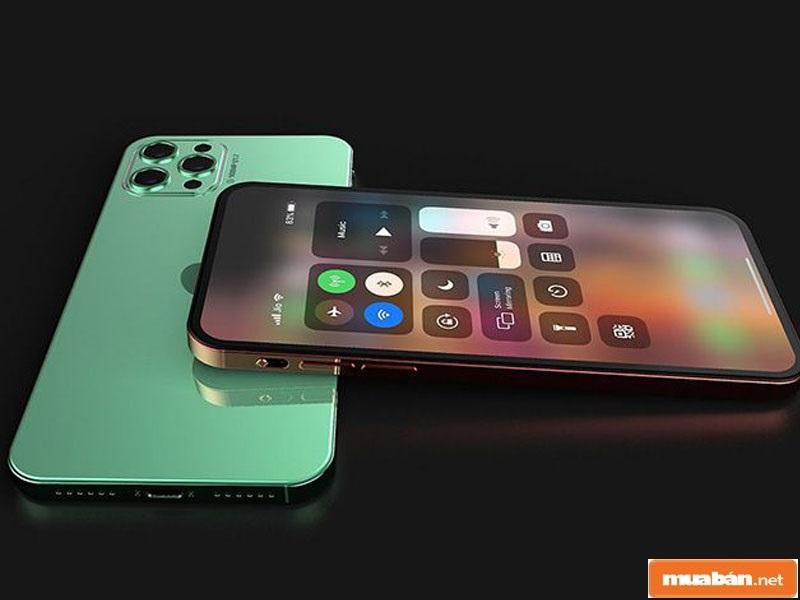 Thiết Kế Mẫu Iphone Sắp Ra Mắt Tới Đây Theo Dự Đoán Sẽ Mang Đến Cảm Giác Lịch Lãm Hơn Và Vẫn Giữ Nguyên Vẻ Sang Trọng Vốn Có Của Các Mẫu Điện Thoại Apple