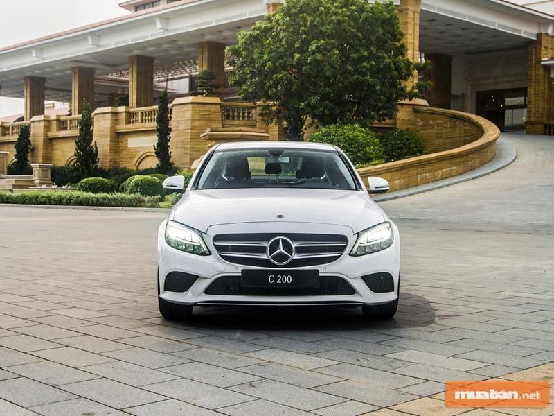 Đây Là Sản Phẩm Đến Từ Thương Hiệu Mercedes Đắt Giá