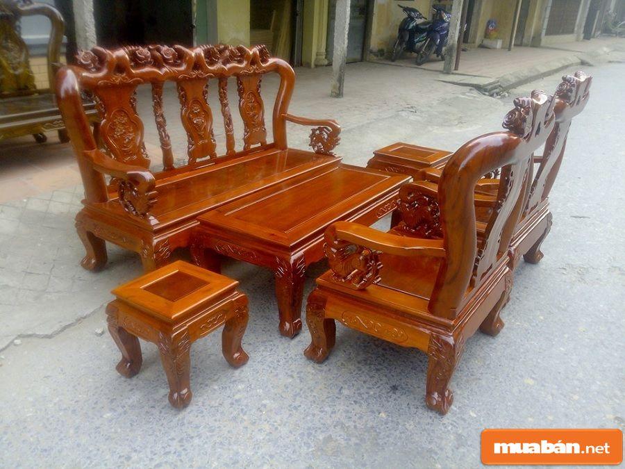 Thanh lý bàn ghế