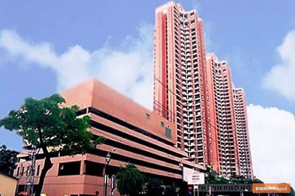 Thuận Kiều Plaza Là Bất Động Sản Nổi Bật Trên Địa Bàn Quận 5