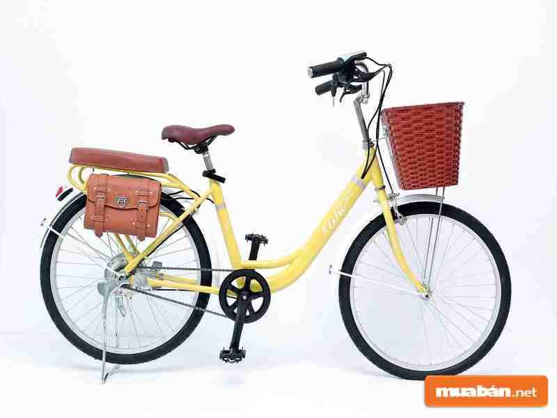 Nhu cầu mua xe đạp trong thực tế đang ngày càng tăng cao