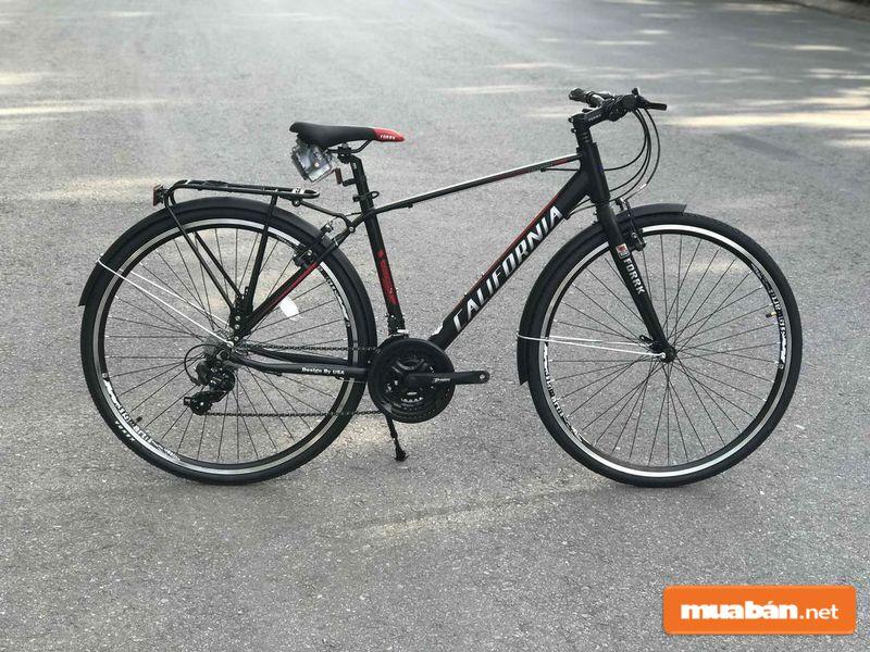 Muaban.net có rất nhiều tin đăng bán xe đạp