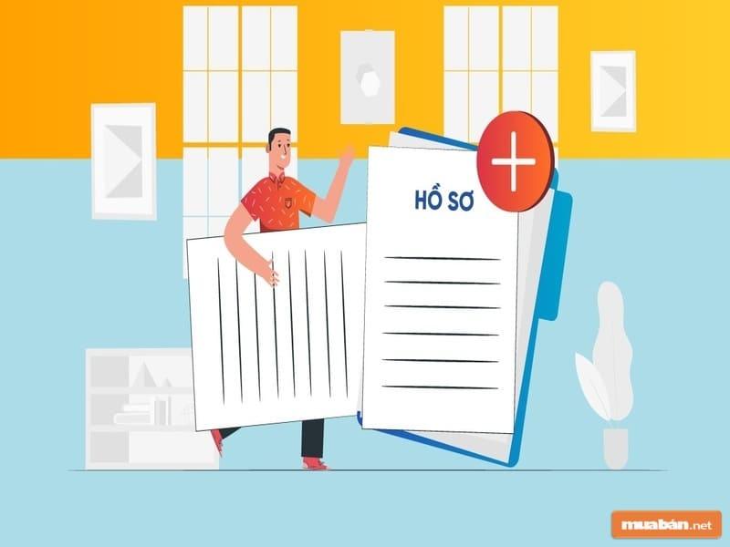 Hãy nộp đơn xin sửa chữa nhà lên cơ quan quản lý để được hỗ trợ