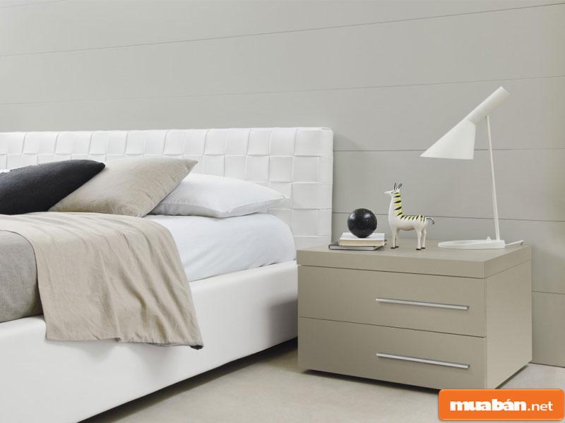 kệ đầu giường 014