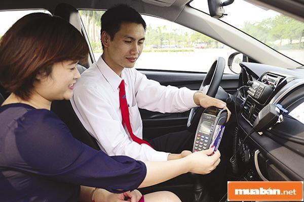 Tìm việc lái xe B2 TPHCM đơn giản hay khó khăn?