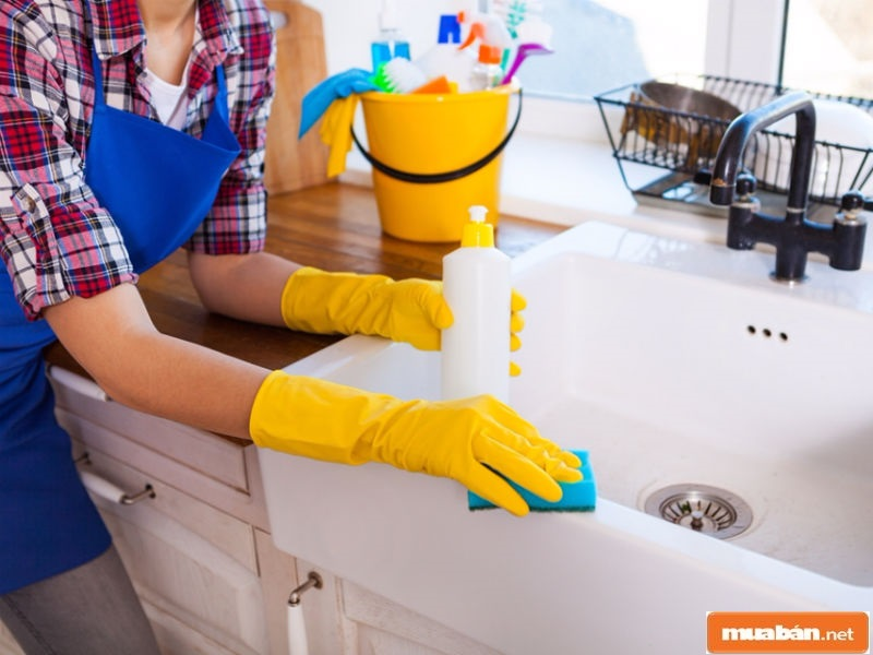 Mức lương cho công việc giúp việc nhà là cực kỳ cao, mang đến nhiều lợi ích cho người làm việc