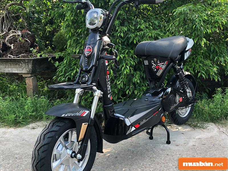 xe đạp điện giá rẻ 04