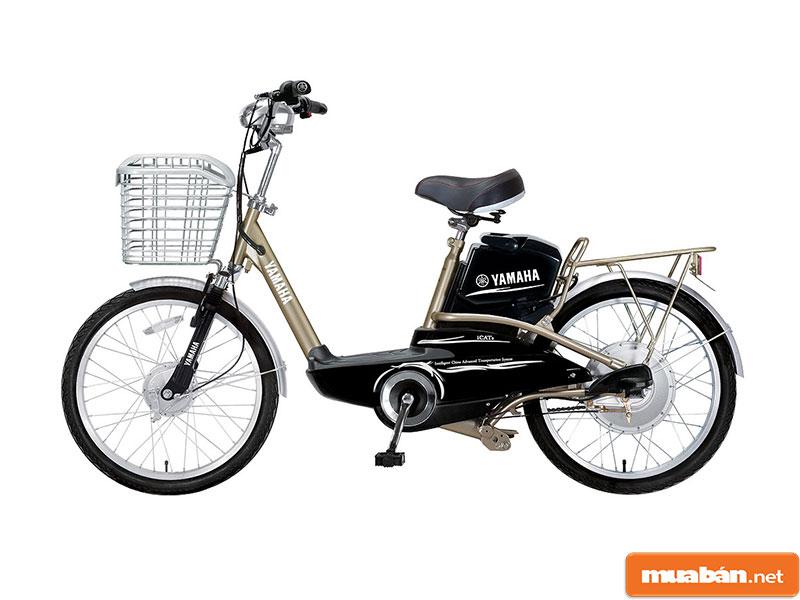 xe đạp điện giá rẻ 07