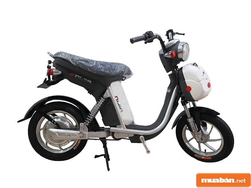 xe đạp điện giá rẻ 08
