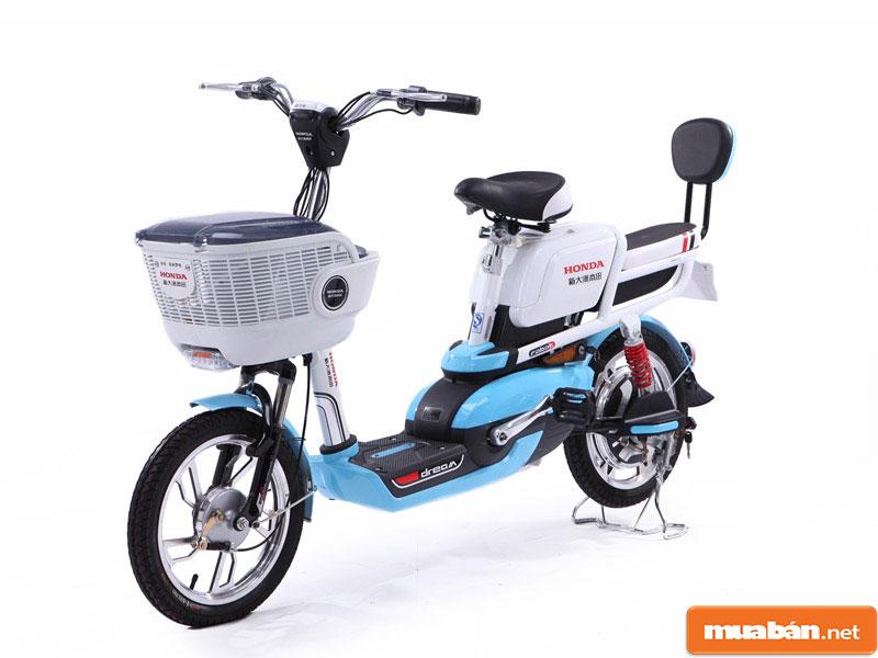 xe đạp điện giá rẻ 09