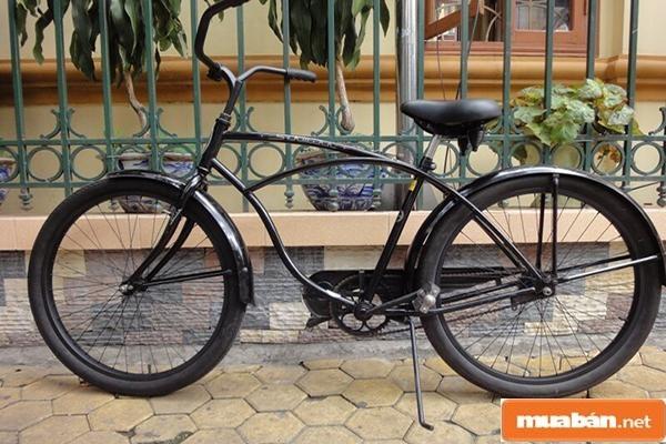 Xe đạp giá rẻ và tất tần tật kinh nghiệm mua xe