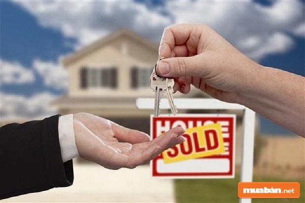 Cách bán nhà nhanh - Làm sao để hiệu quả?